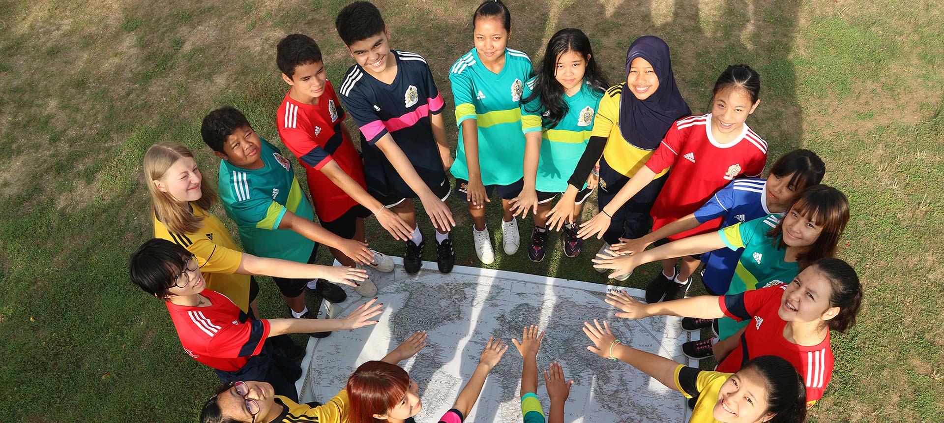 secondary-intercultural